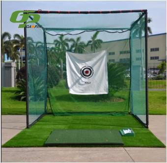 GP-2533B 高尔夫打击笼套装