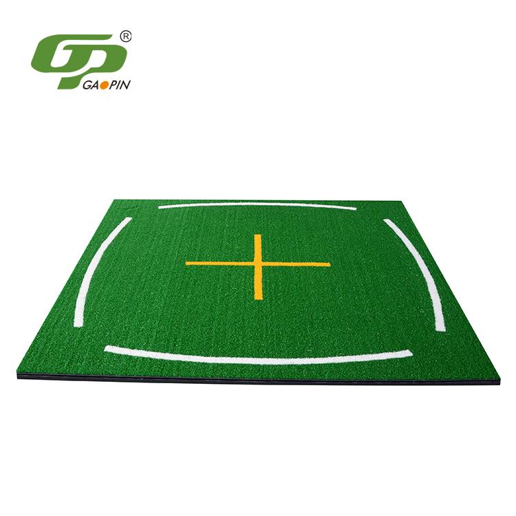 GP-1515B 高尔夫打击垫-3D打击垫