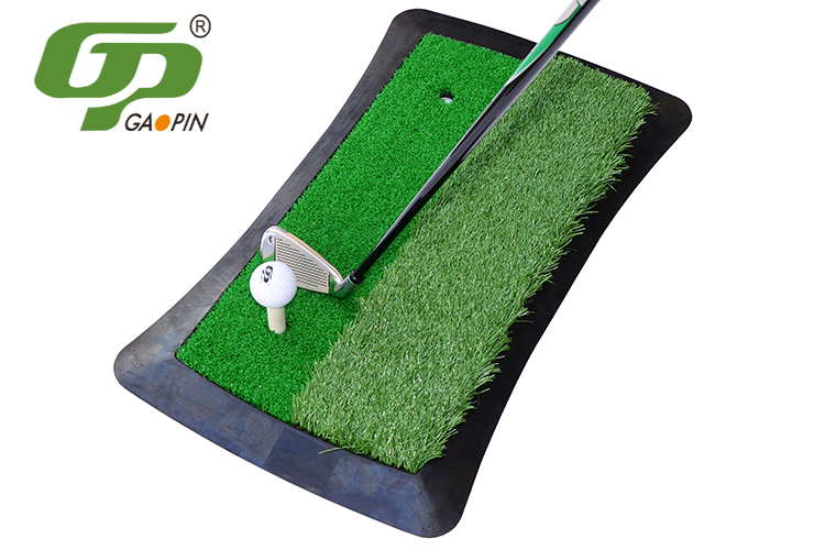 GP-3560-QX 高尔夫挥杆垫-锲形挥杆垫