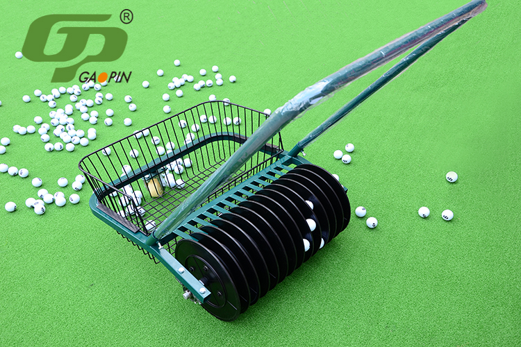 GP2251高尔夫捡球车