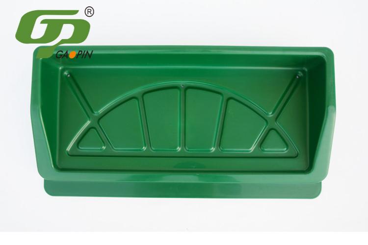 GP1152B 高尔夫发球盒-ABS绿色发球盒