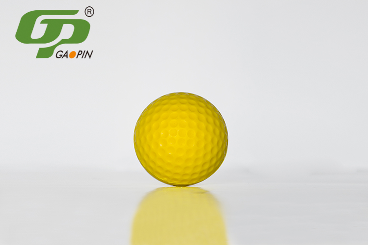 PJ331 高尔夫球-PU练习球