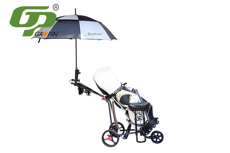 GP-PP7 高尔夫球车-球包车