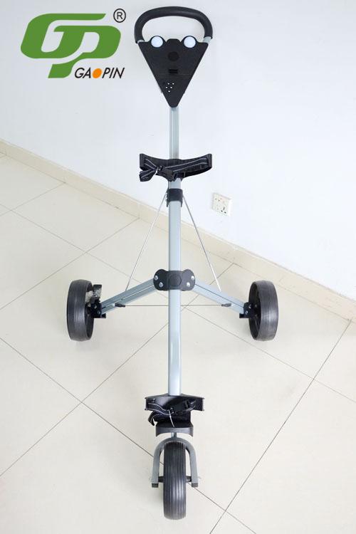 GP-PP4 高尔夫球车 双轮球包车