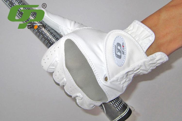 GVM-02B男款PU手套