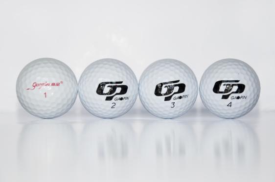 GP-3-BS 高尔夫球-三层比赛球