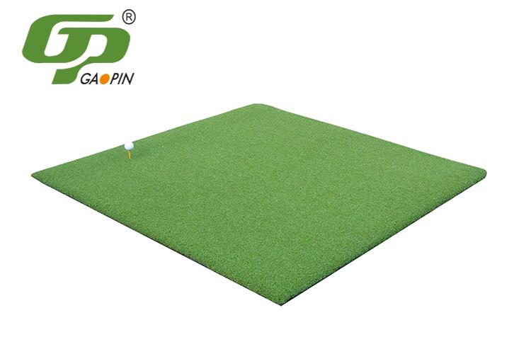 GP-1515C 高尔夫打击垫-插TEE垫