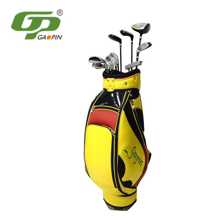 GP-G3 高尔夫球杆-男士套杆