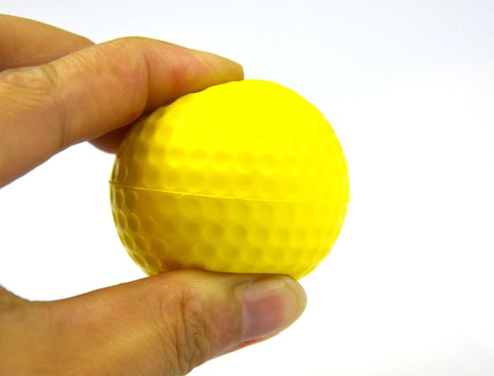 高尔夫玩具球
