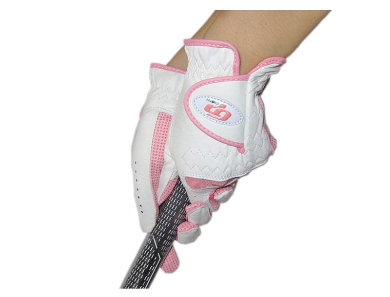 女款羊皮手套