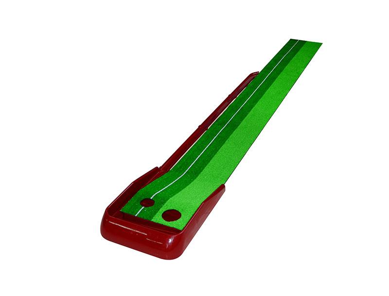 塑胶推杆练习器