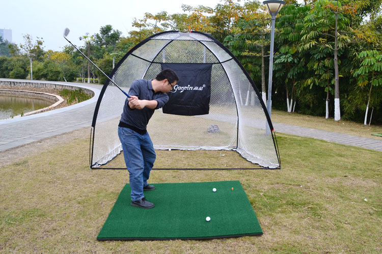 高尔夫练习网