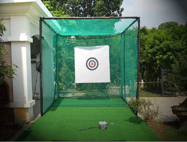高尔夫打击笼