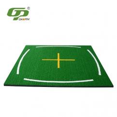 GP-1515B 高尔夫打击垫-3D绣字打击垫