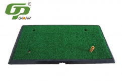 GP-LQX504高尔夫挥杆垫-短草挥杆垫