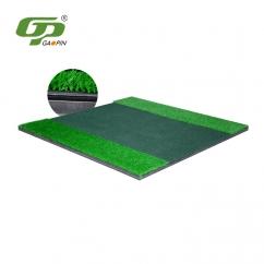 GP-1515C 高尔夫打击垫-长短草组合打击垫