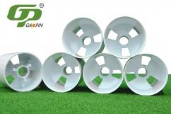塑料高尔夫洞杯