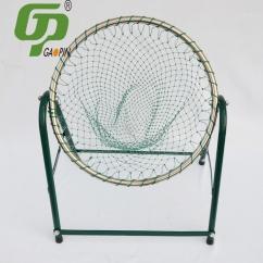 GP-2124 高尔夫目标练习网--可调角度