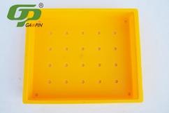 GP-1145 高尔夫发球盒-黄色装球盒