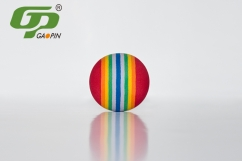 GP-333-PJ 高尔夫球-彩虹球