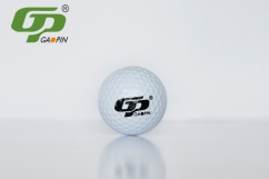 GP-2-LX 高尔夫球-双层练习球