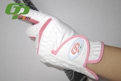 女款PU手套