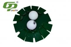 PJ-205塑胶高尔夫推杆盘