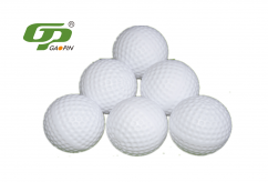 GP-321C-PJ 高尔夫球-无孔练习球