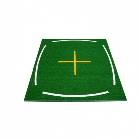 高尔夫3D刺绣打击垫