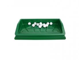 ABS绿色发球盒