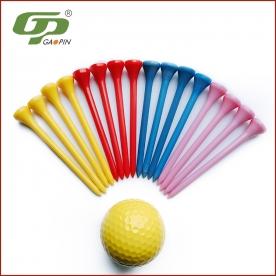 高尔夫球钉,高尔夫TEE,高尔夫胶套钉 高尔夫双层球钉
