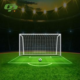 标准五人制足球门 5人、7人制足球门框 足球架便携式足球门