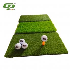 高尔夫三合一打击垫